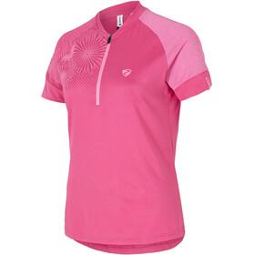 Ziener Caiti Jersey Women pink blossom